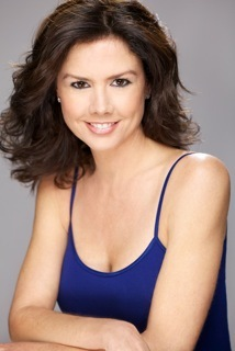"MARCI HOPKINS Height: 5'7"" Size: 2-4 Bust: 34C Waist: 25 Hip: 34 Eyes: Brown Hair: Brown"