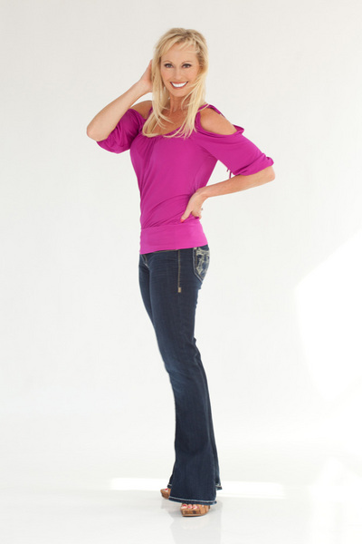 "DIANE DIAZ 5'8"" Size: 8