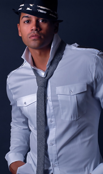 "LUIS CORTEZ 6""0""